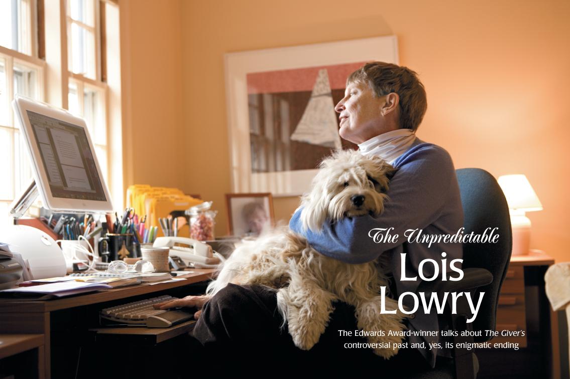 LoisLowry